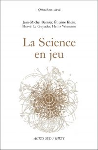 La Science en jeu