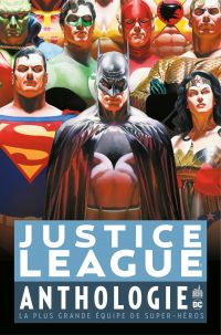 Justice League Anthologie -...