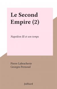 Le Second Empire (2)