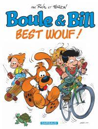 Boule et Bill - Best Wouf ! - Tome 38 | Jean Roba, . Auteur