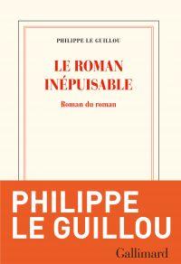 Le roman inépuisable. Roman...