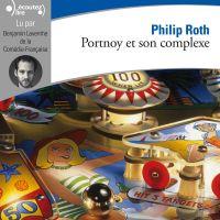Portnoy et son complexe | Roth, Philip. Auteur