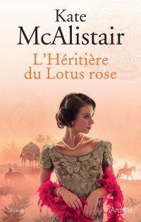 Image de couverture (L'héritière du Lotus rose)