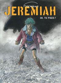 Jeremiah - tome 38 - Tu pig...