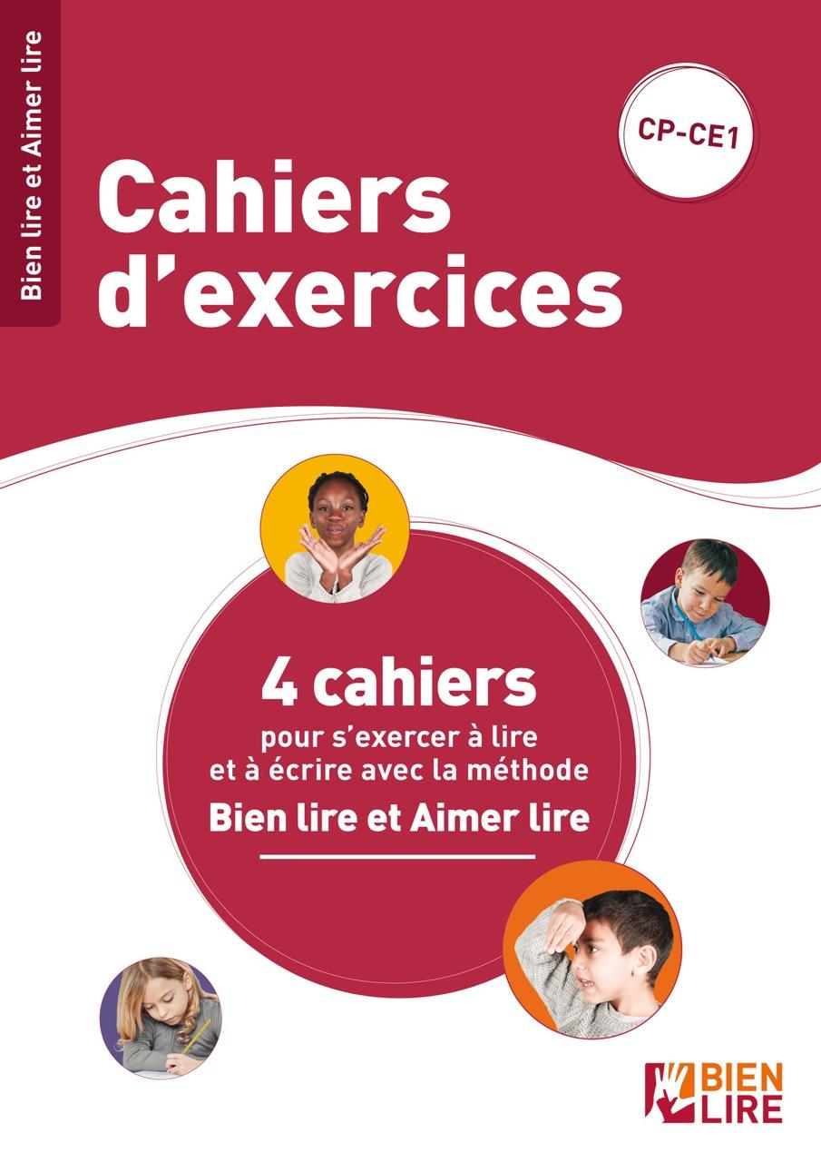 Cahiers d'exercices Bien li...