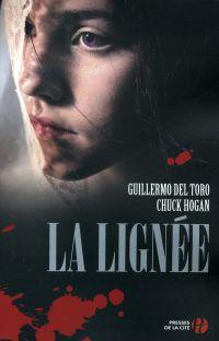La Lignée T. 1 | TORO, Guillermo Del. Auteur
