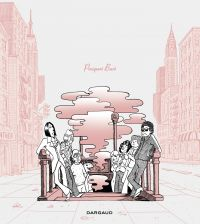 Une histoire du Velvet Underground | Prosperi, Buri. Auteur