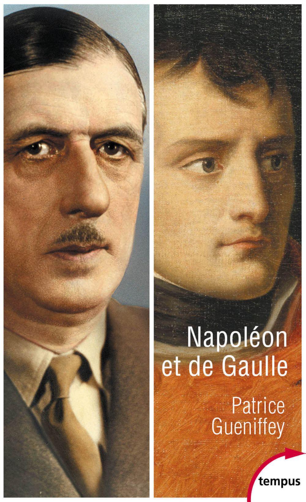 Napoléon et De Gaulle |