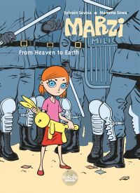 Marzi - Tome 2 - From Heave...
