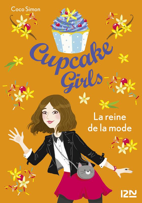 Cupcake Girls - tome 2 | SIMON, Coco. Auteur