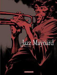 Jazz Maynard - tome 7 - Liv...