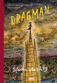 Dragman | Appleby, Steven. Auteur