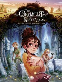 The Grémillet Sisters - Vol...