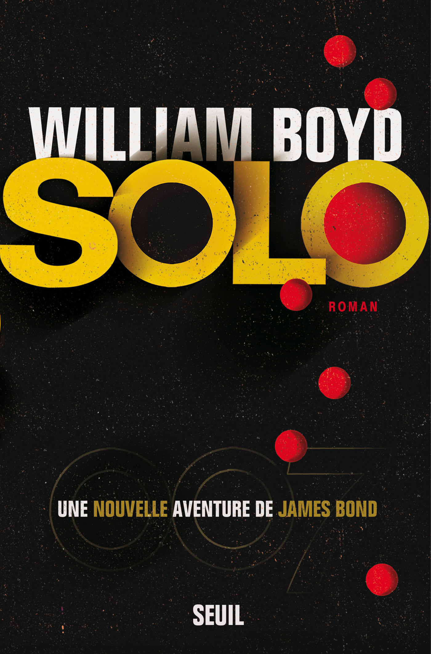 Solo, une nouvelle aventure de James Bond