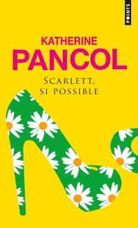 Scarlett, si possible |