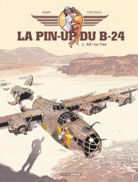La pin'up du B24 - Volume 1