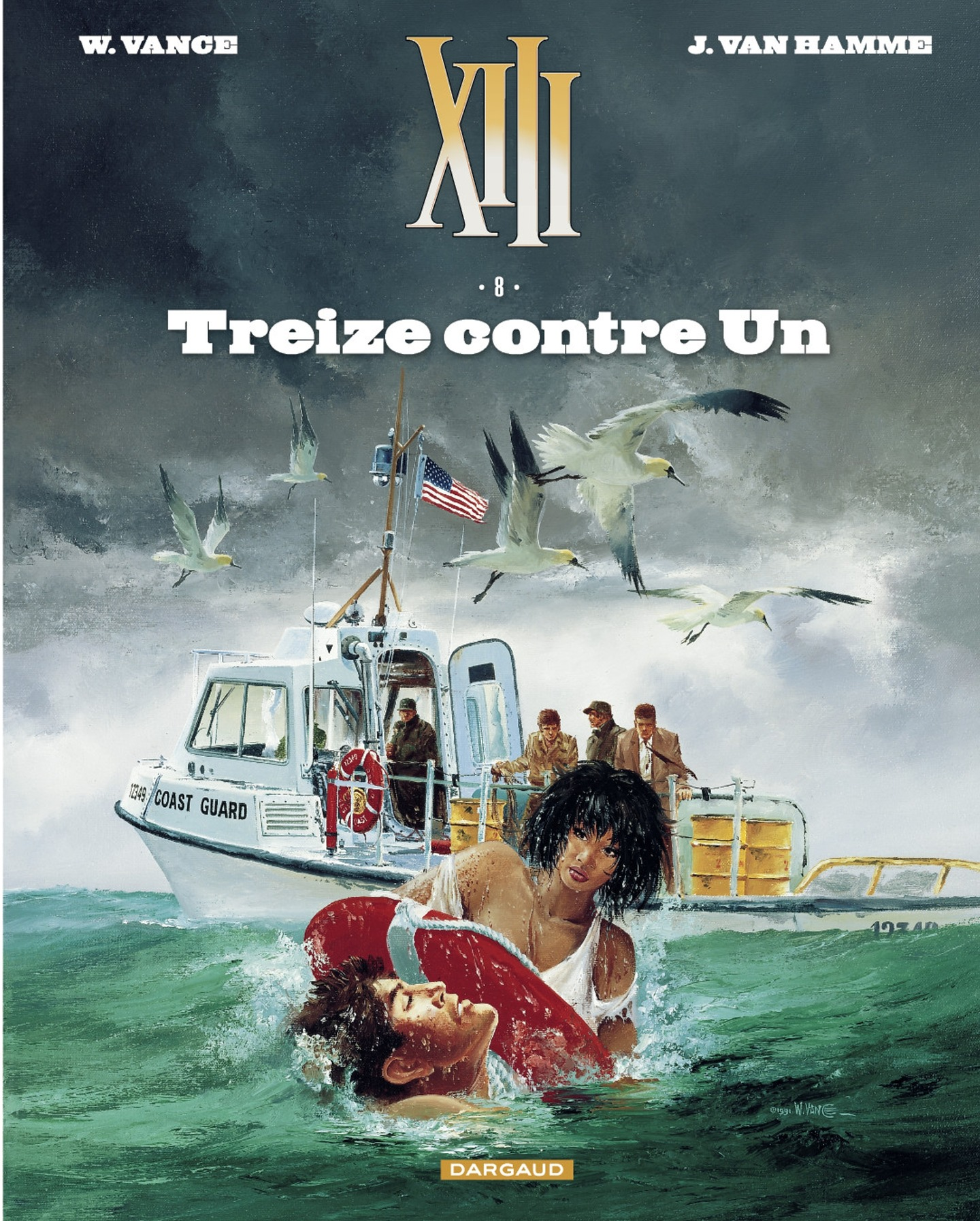 XIII - Nouvelle collection ...