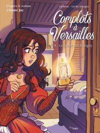 Complots à Versailles - Tom...