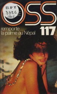 O.S.S. 117 : Palme au Népal