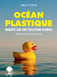 Océan plastique | Pons, Nelly. Auteur