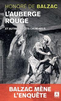 Image de couverture (L'auberge rouge et autres récits criminels)