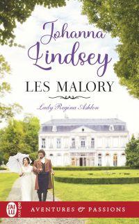 Les Malory (Tome 1) - Lady ...