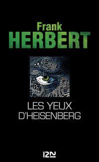 Les Yeux d'Heisenberg | Herbert, Frank