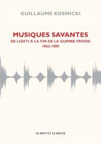 Musiques savantes - De Lige...
