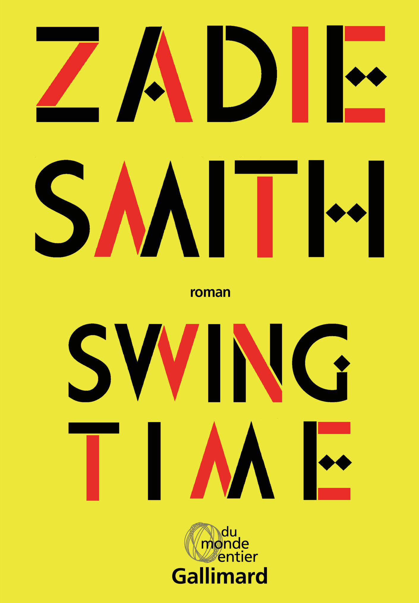 Swing Time | Smith, Zadie