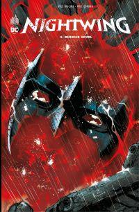 Nightwing - Tome 5 - Dernie...