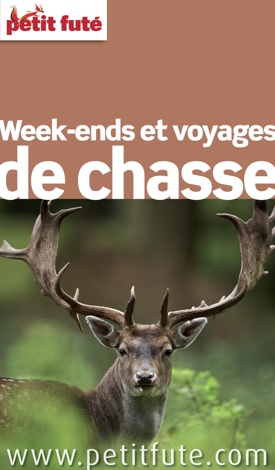 Week-ends de chasse 2015 Petit Fut?