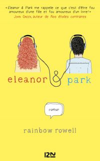 Image de couverture (Eleanor & Park)