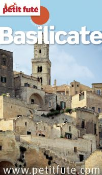 Basilicate 2013 Petit Futé