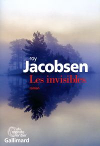 Les invisibles | Jacobsen, Roy