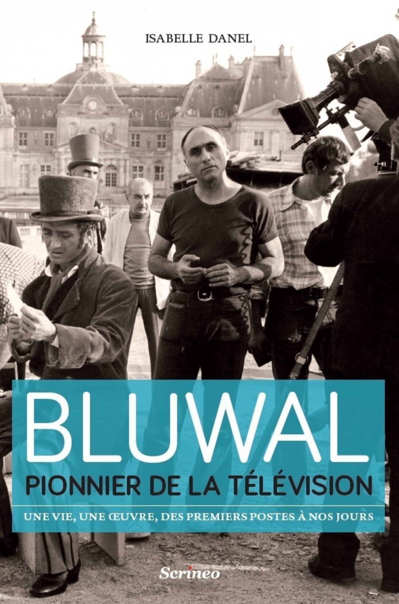 Marcel Bluwal, pionnier de la télévision