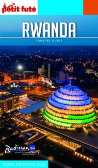 Image de couverture (RWANDA 2019/2020 Petit Futé)