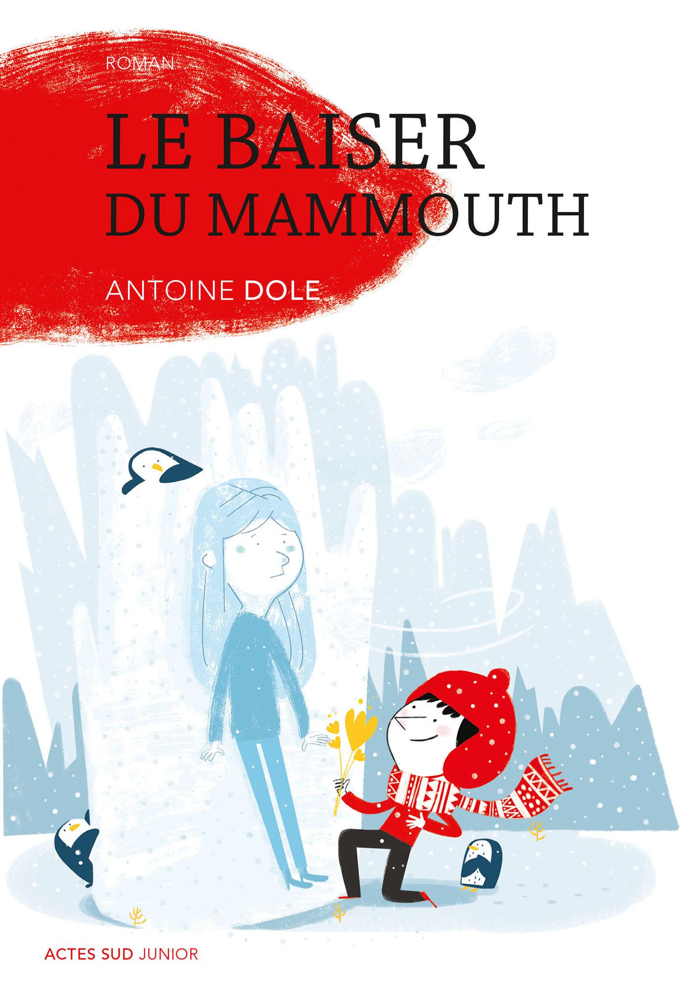 Le baiser du mammouth