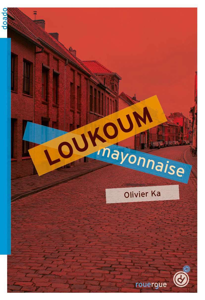 Loukoum mayonnaise | Ka, Olivier