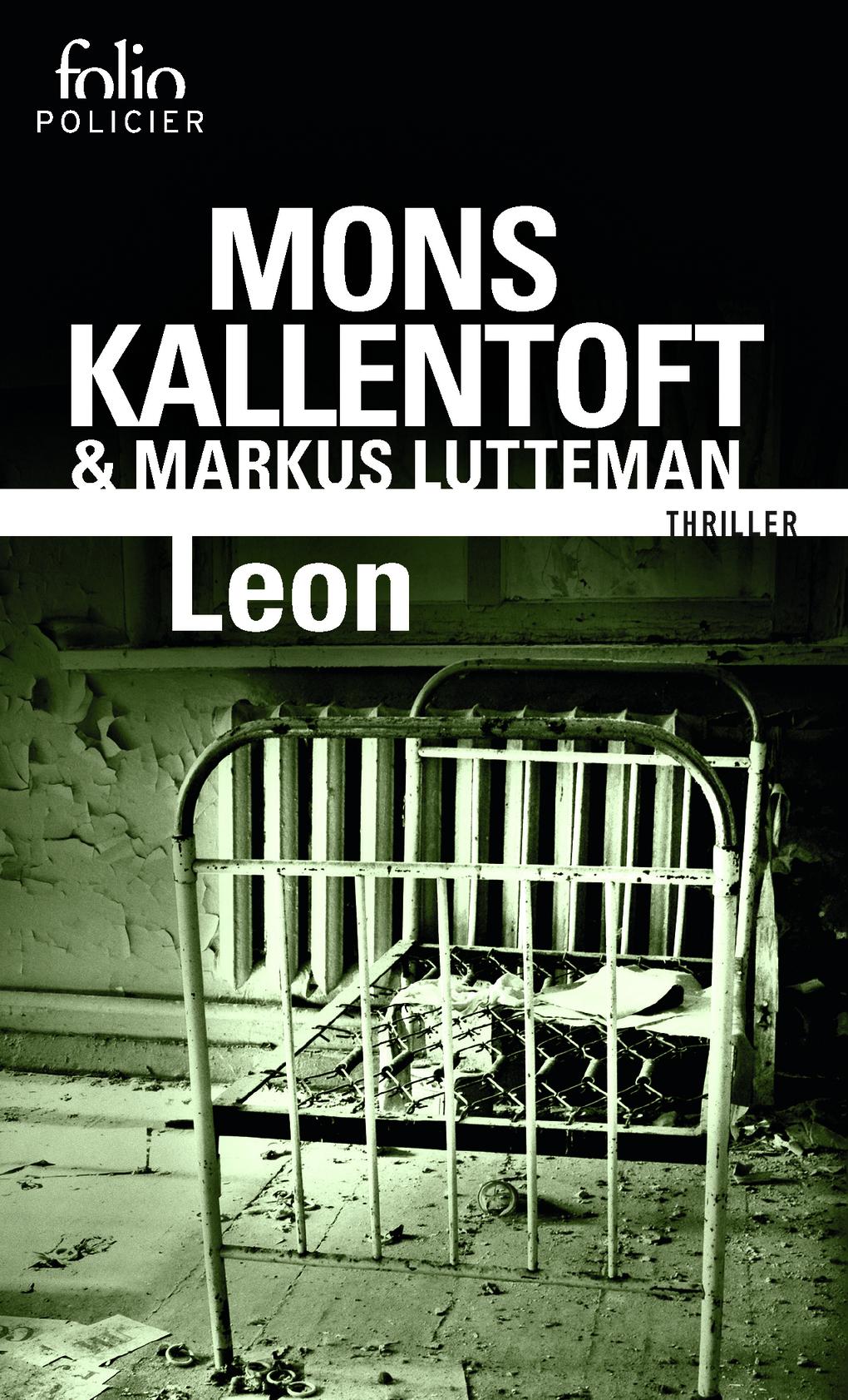 Zack (Tome 2) - Leon |