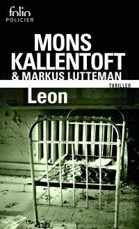 Zack (Tome 2) - Leon | Kallentoft, Mons. Auteur