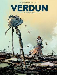 Verdun - Tome 3 - Les fusil...