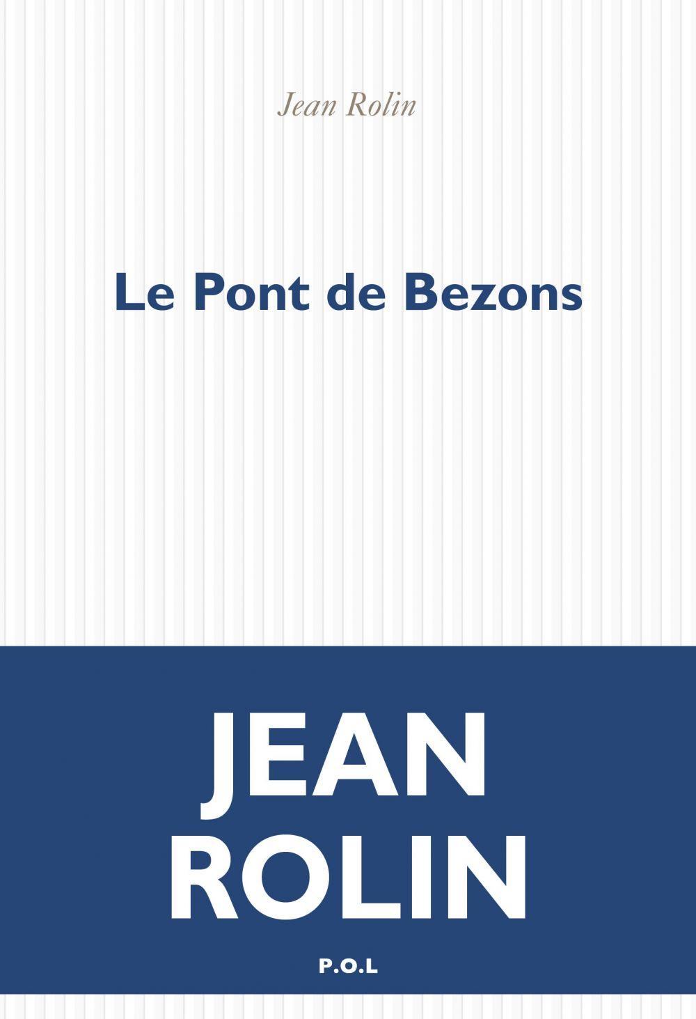 Le Pont de Bezons |