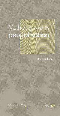 Mythologie de la peopolisation