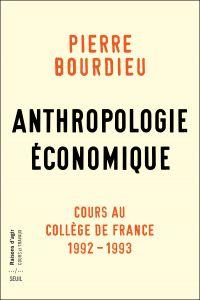 Anthropologie économique - ...