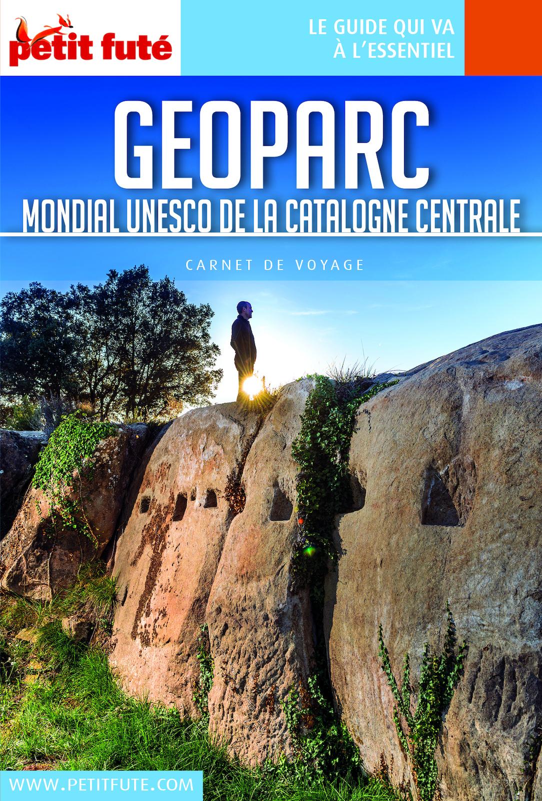 GEOPARC CATALOGNE CENTRALE ...