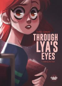 Through Lya's Eyes - Volume...