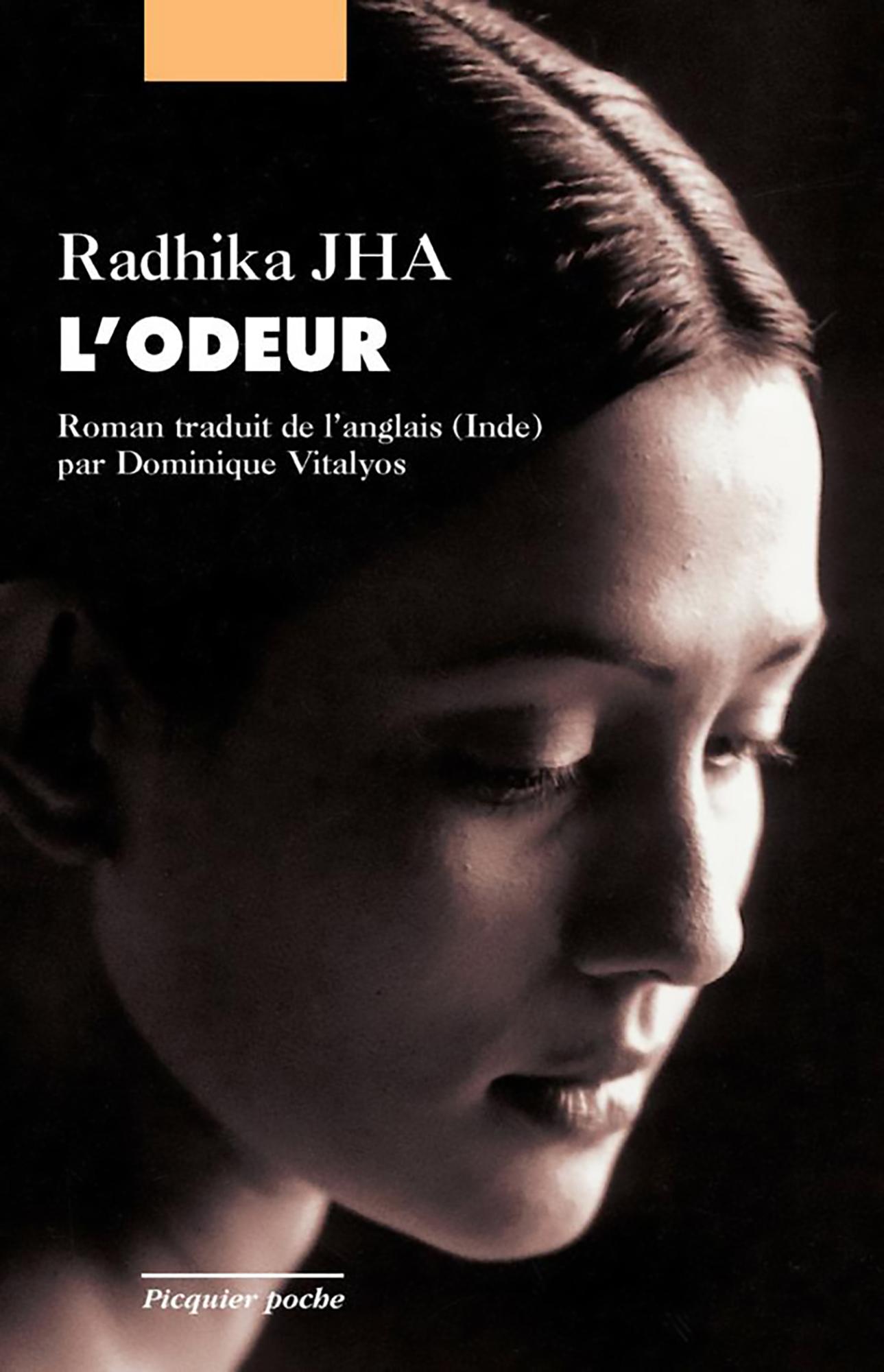 L'Odeur | JHA, Radhika