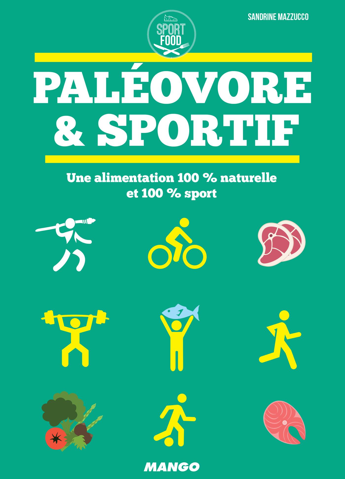 Paléovore & sportif