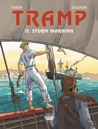 Tramp - Volume 11 - Storm W...