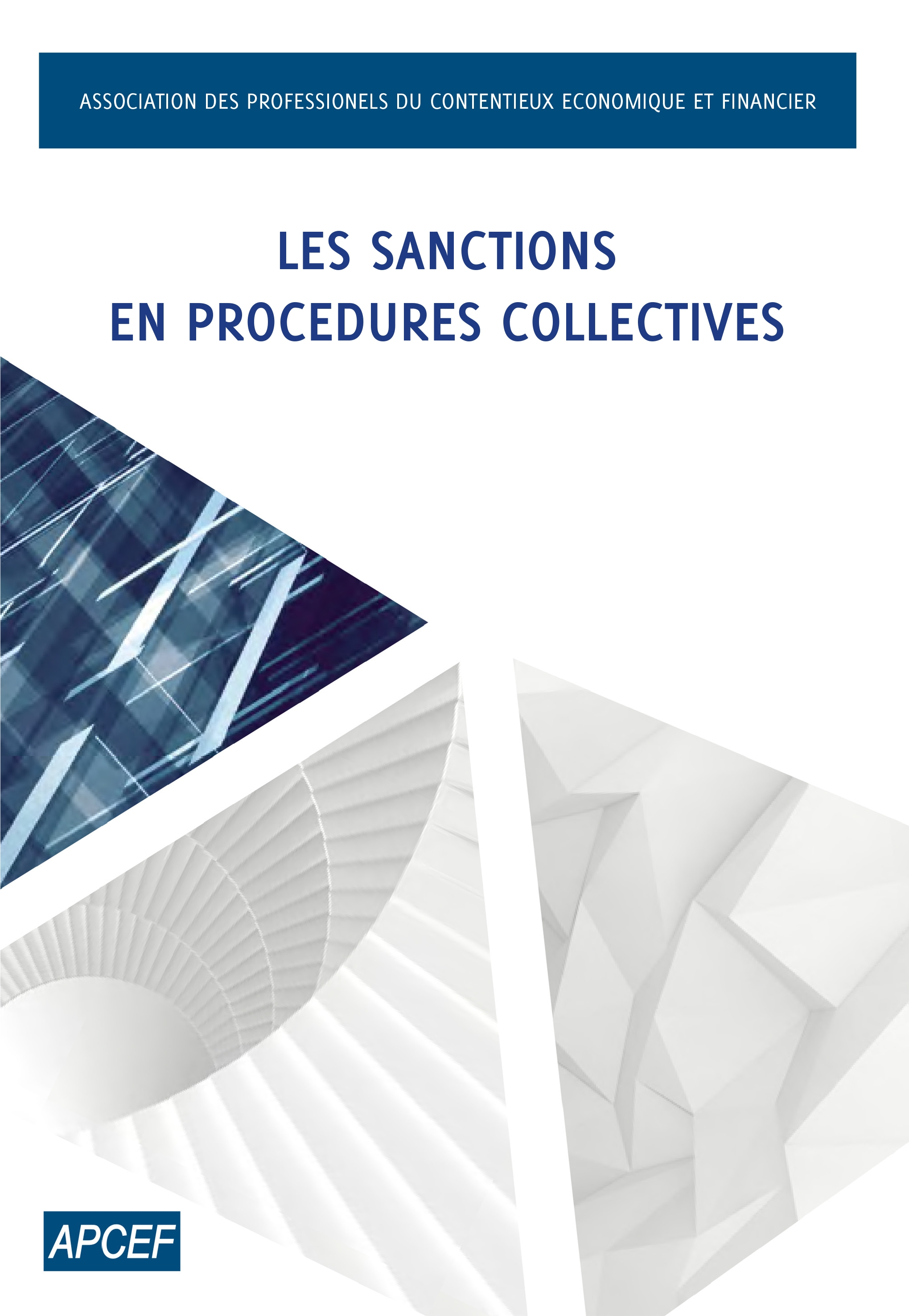 Les sanctions en procédures...